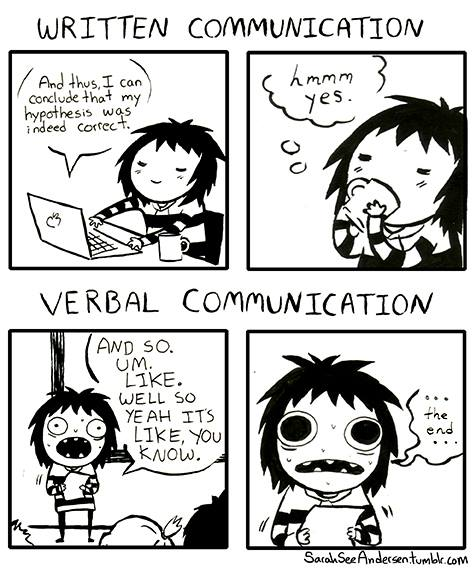 sarah communication